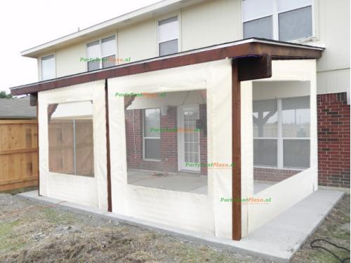 verandazeil Type 4 Z