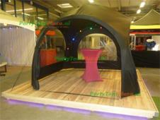 iglo / dome tent - B-keus