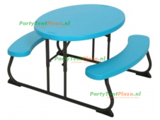 kinder picnic tafel opklapbaar