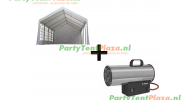 partytent 8x4