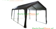 dak partytent 8 x 4 m polyester