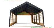 partytent 8x4 polyester