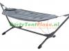 SORARA hangmat met staander 1 of 2 pers. ligbed