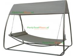 SORARA hangmat / ligbed met klamboe 2 pers.