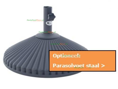 Klik hier voor parasolvoet eco (optioneel)