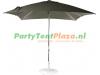 SORARA Milano Parasol  Ø250 cm