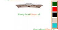 Andere klanten bekeken ook SORARA Porto Parasol  Ø300 cm INCLUSIEF beschermhoes