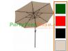 SORARA Faro Parasol Ø330 cm