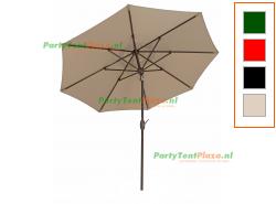 SORARA Faro Parasol Ø330cm