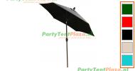 Andere klanten bekeken ook SORARA Lima Parasol Ø230 cm