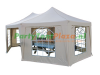 pagode 5 x 6,8 m polyester