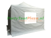 4 x 4 Easy Up Diamond compact PVC