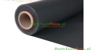 PVC van de rol - antraciet