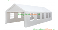 partytent 10 x 4