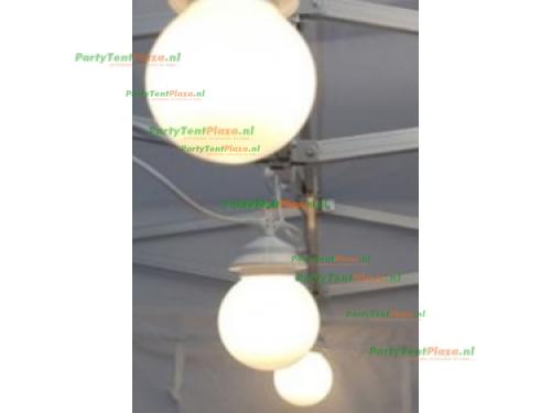 lichtbol 8 stuks
