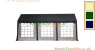 Andere klanten bekeken ook partytent 6 x 4 polyester