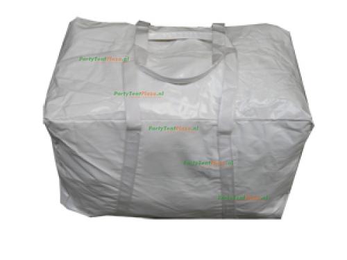tassenset PVC voor business tenten