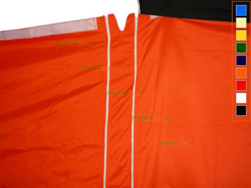 verbindingsstrook Polyester