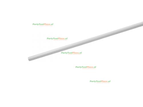 buis lengte: 100 cm (25 mm)