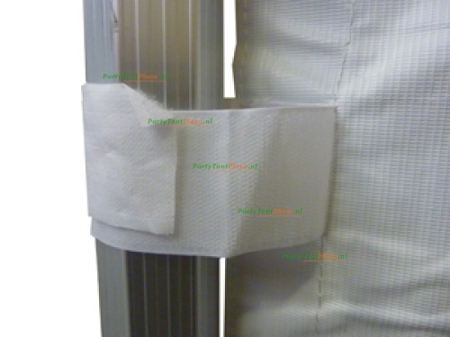 5 x 5 Platinum PVC (brandvertragend certificaat)