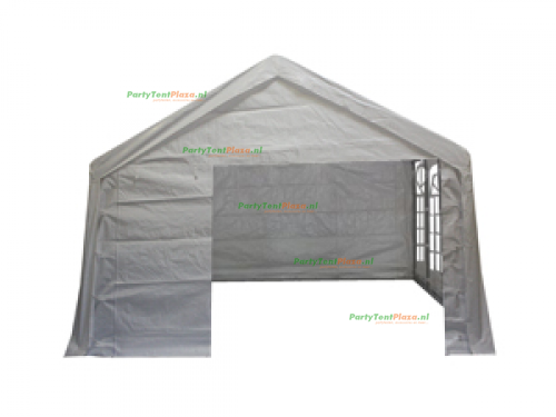 complete set dak en zijwanden partytent 5 x 5 PE
