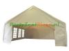 complete set dak en zijwanden partytent 8 x 6 PE