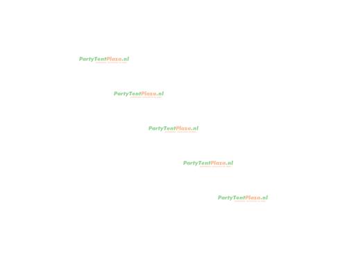 transporttas PVC tbv grondframe 225 cm