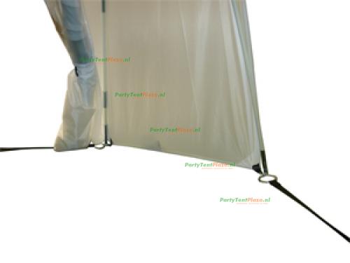 iglo / dome tent 3,2 m x 3,2 m