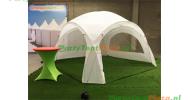 iglo / dome tent 4 mx4 m