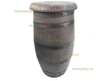 barkruk vat / barrel