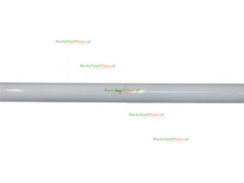 buis lengte: 2.15 m (38 mm)