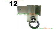 schuifkoppeling hoek Platinum (nr 12)