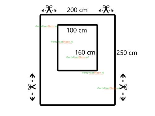 verandazeil Type 2
