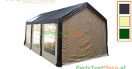 partytent 6x4 polyester