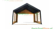 partytent 4x4 polyester