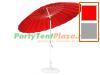 SORARA Shanghai Parasol  Ø260 cm