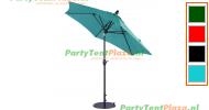 Andere klanten bekeken ook SORARA Inti Parasol  Ø270 cm INCLUSIEF beschermhoes