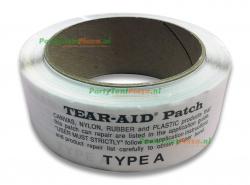 reparatie Tear-Aid Rol 9 mx3.2cm