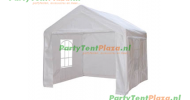 partytent 3 x 3