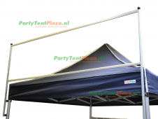bannerframe Easy Up| tbv Platinum serie