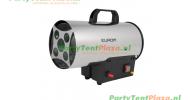 heteluchtkanon / gasheater 10000 W (Eurom HKG-10)