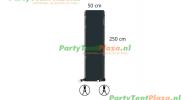Andere klanten bekeken ook verandazeil Zip & Fit - passtuk 50 cm antraciet