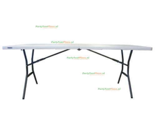 buffettafel 180 cm opklapbaar