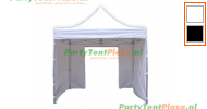 4 x 4 Platinum PVC (brandvertragend certificaat)