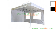 4,5 x 3 Platinum PVC (brandvertragend certificaat)