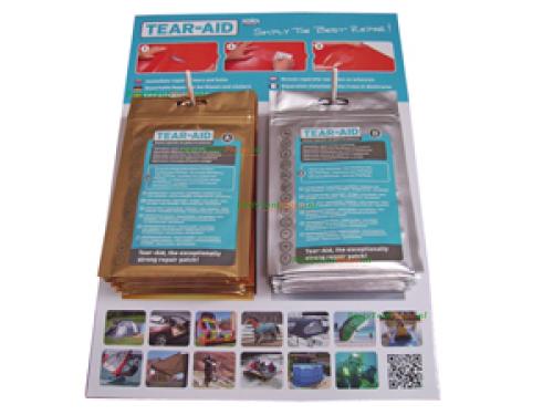 reparatie Tear-Aid