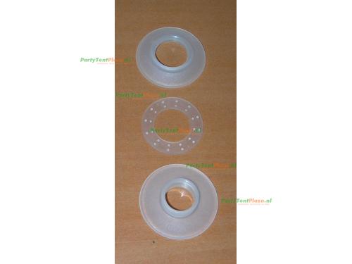 reparatie ringen/ogen