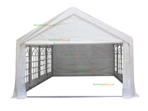 partytent 10 x 5 PVC Business *brandvertragend*