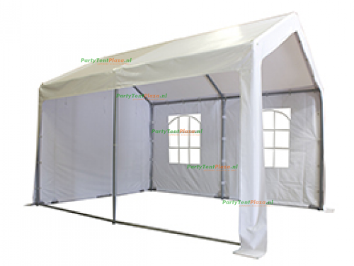 partytent 4 x 3 PVC Business *brandvertragend*
