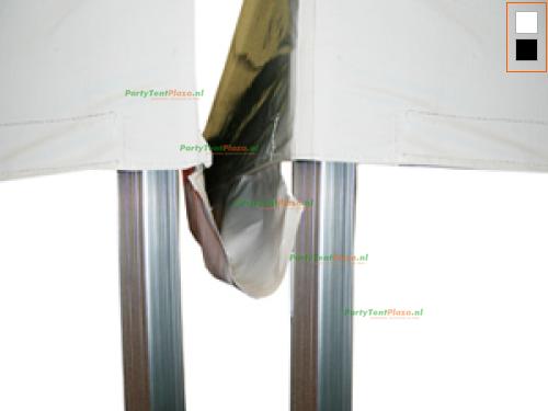 regengoot Easy Up 4,5 m PVC